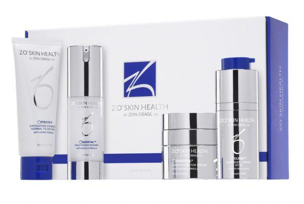 ZO Level II Kit: Anti-Aging Skincare Program