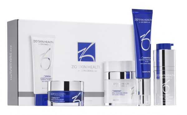 ZO Level III Kit: Aggressive Anti-Aging Skincare Program