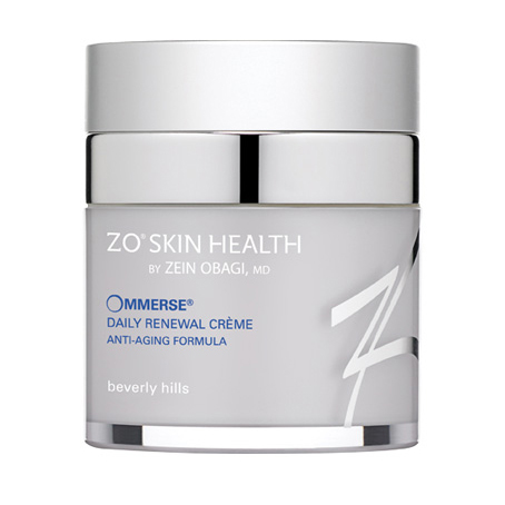 ZO Ommerse Daily Renewal Crème