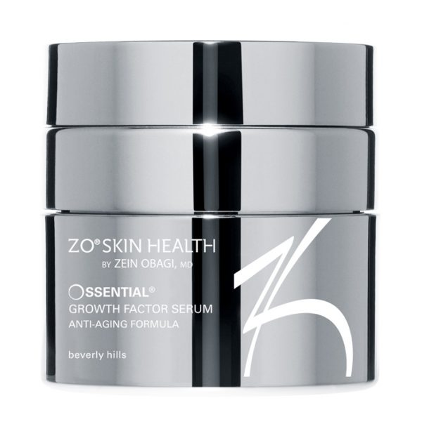 ZO Offects Growth Factor Serum