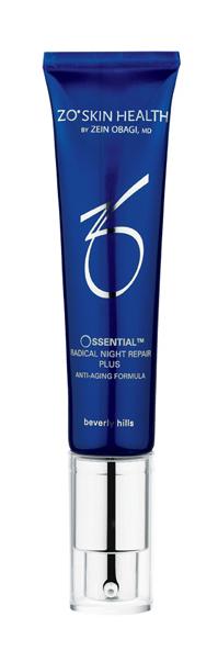 ZO Ossential Radical Night Repair
