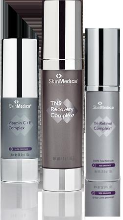 SkinMedica TNS Regeneration System