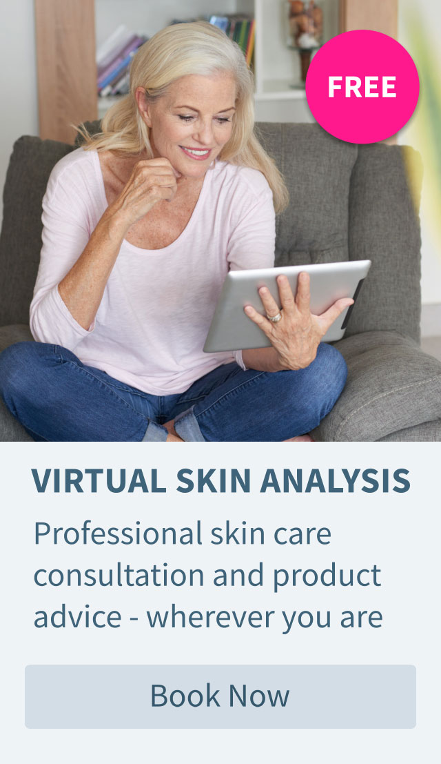Virtual Skin Analysis